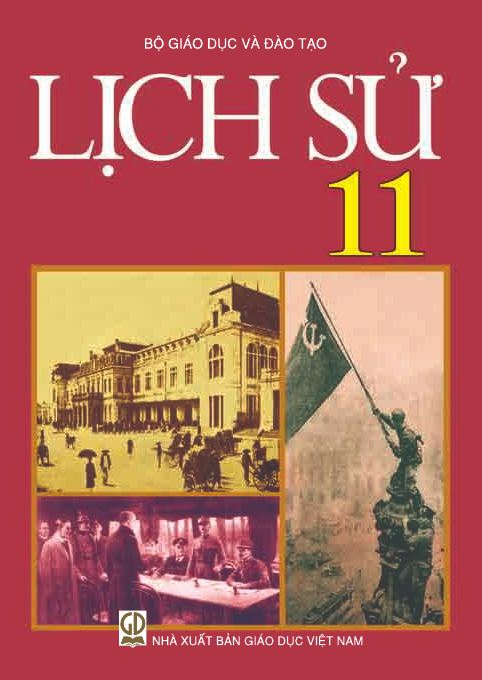 Image result for Lịch sử 11